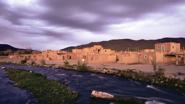 Taos Pueblo tourism destinations